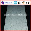 Best fiber mineral Fliesen& hochwertige mineralfaser-akustikplatten bord& Drop decke bindungen