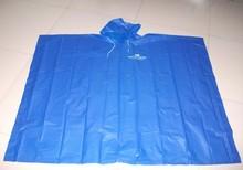 2015 New design high quality best waterproof rain poncho