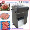 frozen/fresh chicken/pork meat cutting machine for hotel
