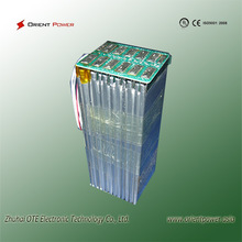 electric bike battery pack 36v 10ah lifepo4 battery pack