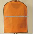 Minimalist Design Garment Bag/Suit Cover