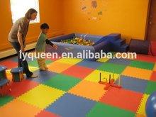 CE approved eva tatami puzzle mats/eva puzzle mat/judo tatami mat for baby