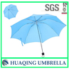Cheap Fold Promotional Umbrella with Logo