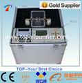 Alta precisão de equipamentos petroquímicos para transformador de óleo tester, construído em impressora, anti- bloqueio de tecnologia