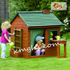 Kids Timber Cubby House
