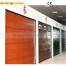 Garage Door Panels Size/ Sectional Garage Door CE certificiate