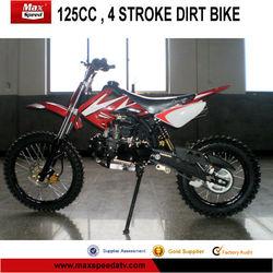 125cc 4 stroke cheap dirt bike