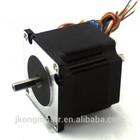 1.8degree 2phase nema23 stepper motor worm gear for 3D printer 57HS41-1006