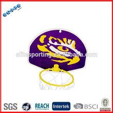 plastic basketball hoop