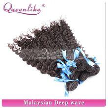 No Chemical bleachable Free sample brazilian hair blue lotus