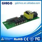 YC000000-0120A002 Cheap solar light controller pcb assembly,heat pump controller pcb