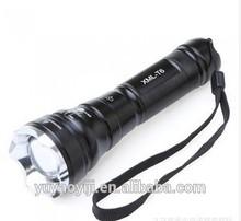 Tactical LED Flashlight Made in China solar street light C7C