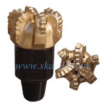 "8 1/2"" M1665 PDC bits/ Polycrystalline diamond Compact drill bit/drilling tools"