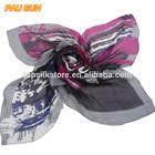 lady wrap fashion shawl scarf hijab