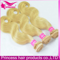 tecer brasileira 14 polegadas cabelo curto 100 cabelo humano virgem extensão do cabelo loiro