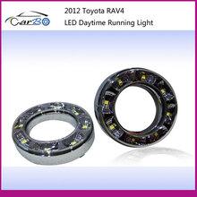 2012 TOYOTA RAV4 daytime running light, TOYOTA RAV4,Daytime Running/Driving Light