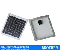 15W 17.5V 0.83A solar panel