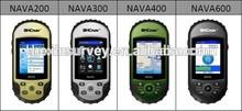 NAVA600 handheld gps navigation
