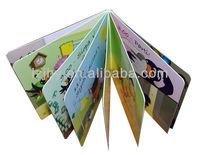 mini reading book printing, china printer
