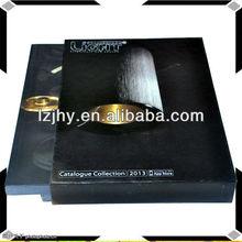print hardbound flip case book,China board book manufacturer