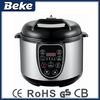 Stainless steel largest industrial electric cooker pressure SC-100C