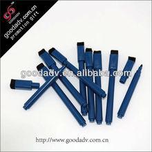 Promotions marker pen Guangzhou factory Professional Produc water soluble marker pen