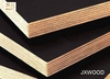 jixwood morden design melamine / uv mdf board for cabinet