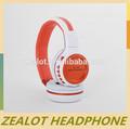 stylish handsfree exterior flexível de leitor de cartão portátil fones de ouvido com slot sd