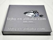 TOP printing albums/magazine/catalog