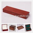 Custom solid wood ring, tea gift packing box, wooden set box