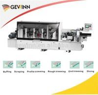 NE500 automatic plywood edge binding machine