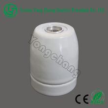 Ceramic screws lamp base/lamp accessory/electrical fitting