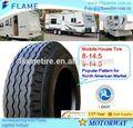 7-14.5 8-14.5 firmstar/autopista móviles de la marca de la casa de los neumáticos( mh de neumáticos)
