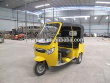 passenger tricycle/ bajaj three wheeler/ CNG tricycle three wheel motorcycle