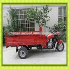 150cc/200cc/250cc/300cc Chongqing Cheap cargo 2013 New Three Wheel Motorcycle