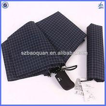 British style male umbrella/auto fold vintage umbrellas
