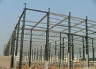 Steel Structure,Steel Fabrication,Steel Construction