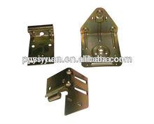 china supplier cnc turning parts & CNC machining parts adapting piece