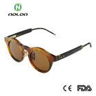 Native Custom Wayfarer Wooden Sunglasses Wholesale In China