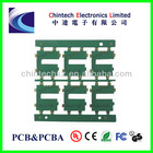 Double side pcb& electronic PCB Parts