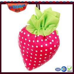 alibaba china supplier rose reusable foldable shopping bag
