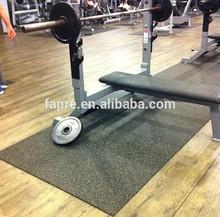 Best price !!!rubber flooring/indoor sport/gym rubber floor