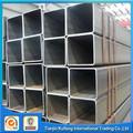 distribuidor de aço carbono quadrado perfil