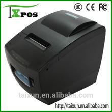 thermal printer fo pos / cheap thermal printer/ printer 80 mm