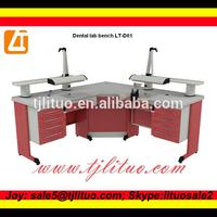 Good quality dental plaster model trimmer,dental lab bench