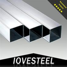 Iovesteel baluster cheap stainless steel sss tube price list