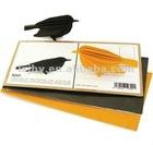 color textile catalogue/brochure printing factory, 2012 printing