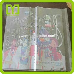 Yiwu China wholesale custom cheap creative books cover design