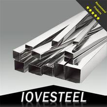 Iovesteel hms 1 scrap metal high quality stainless steel tube supplier