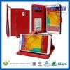 Premium Smartphone for wallet case samsung galaxy note 3